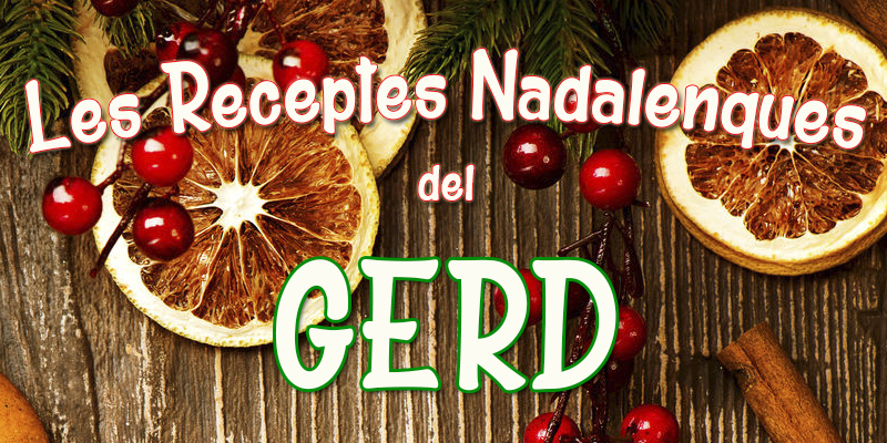 Recepta Nadalenca: Galetes Veganes amb forma d'Arbret de Nadal