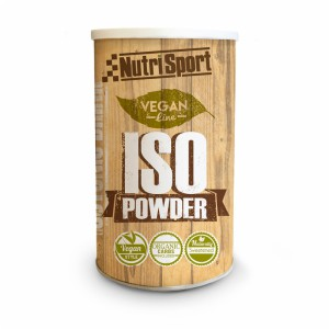 vegan-isopowder